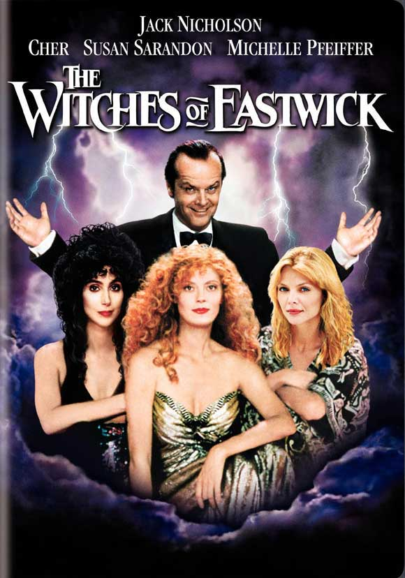 Witches of Eastwick graphic
